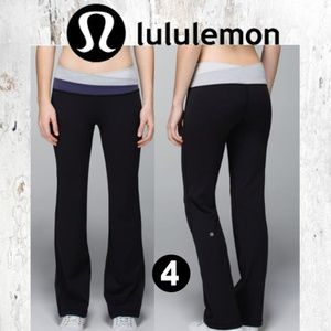 Lululemon Astro Pant Full On Luon